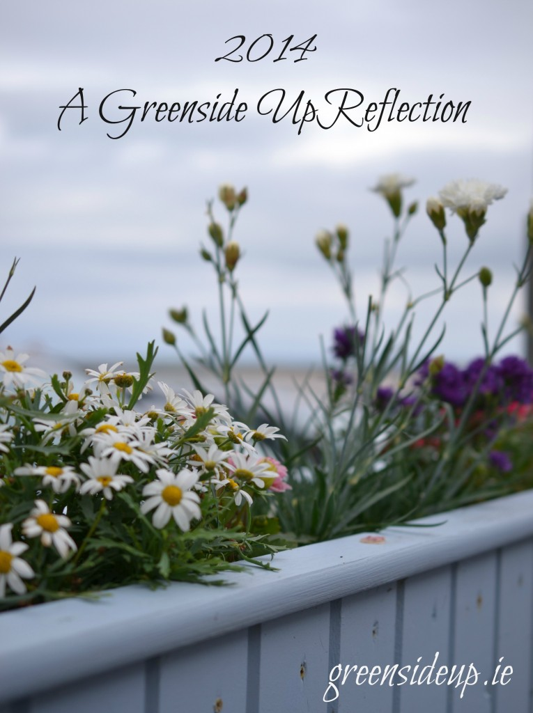 Reflecting - 14 Gardening Articles for 2014