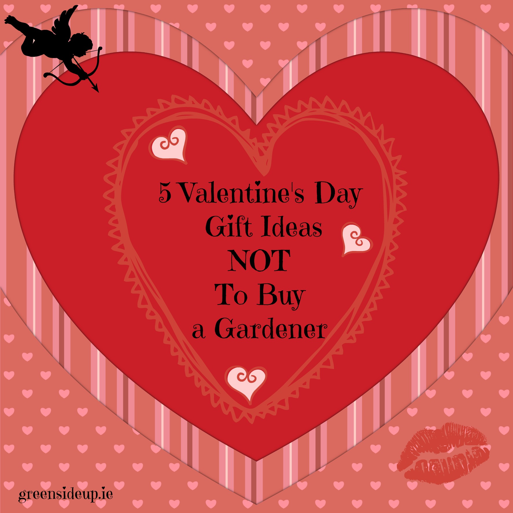 5 valentines day gift ideas not to by a gardenergreenside up for Valentines day trip ideas