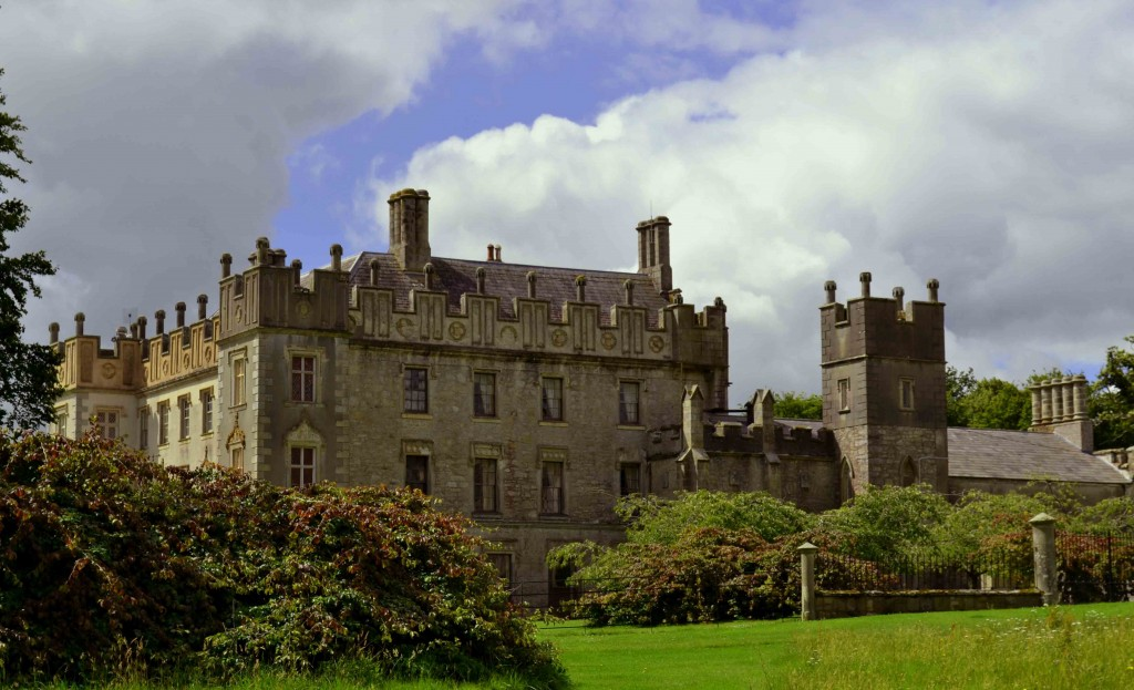 10 Gardens to Visit in County Carlow