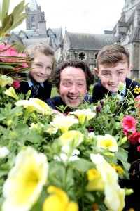 Garden Festivals Bloom in Ireland 2015