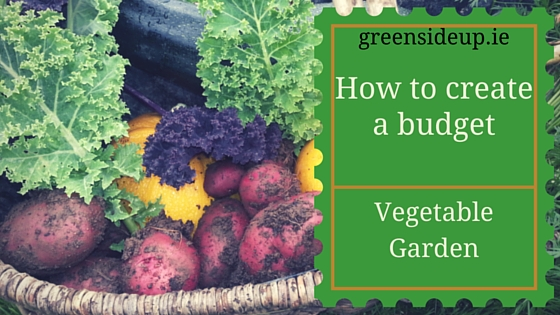 10 tips to get you started in the vegetable garden