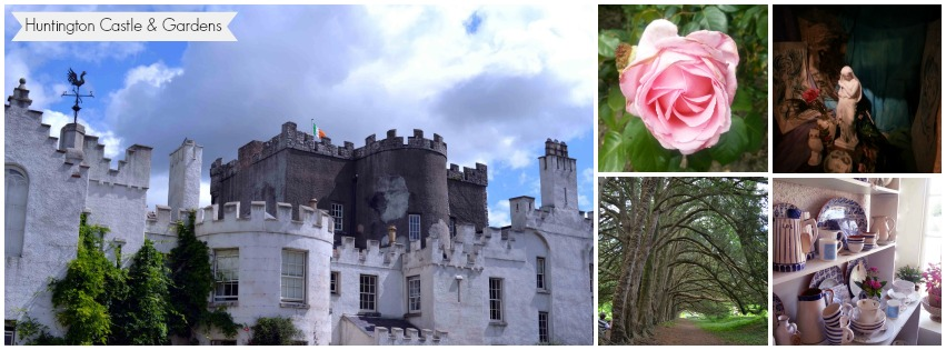 10 Gardens to Visit in Carlow