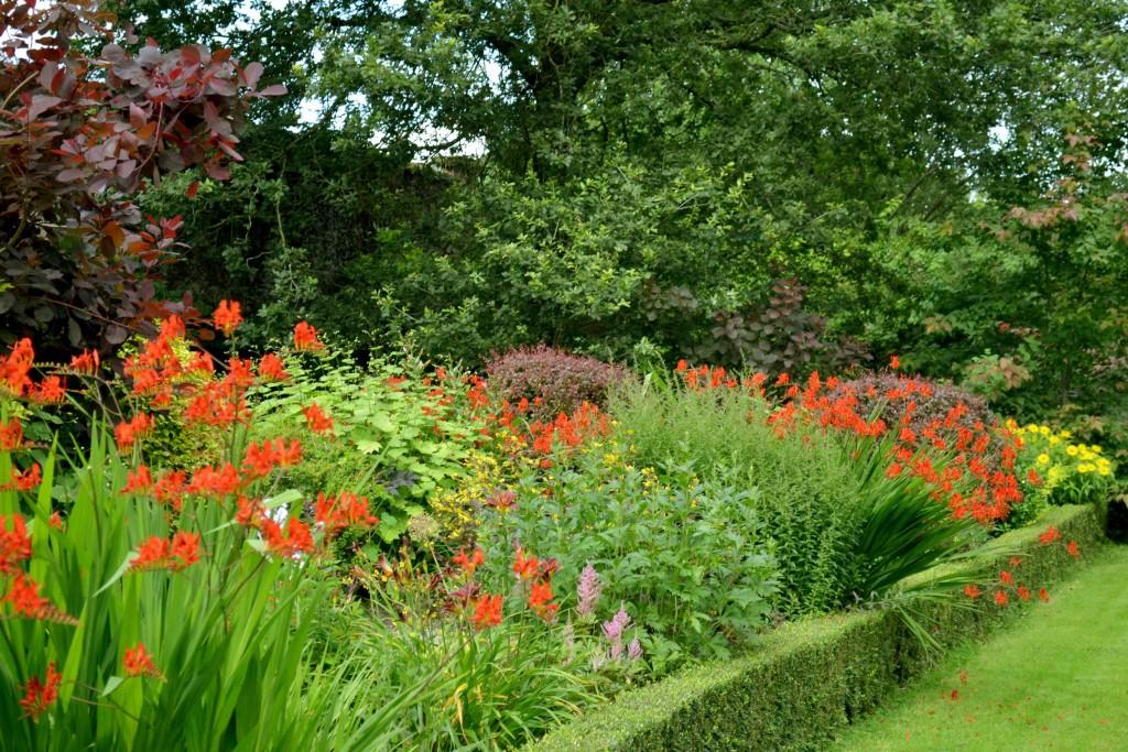 11 Gardens in Carlow