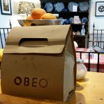 OBEO – A Solution to our Kitchen Food Waste?