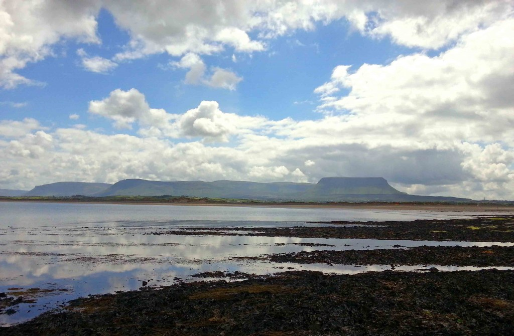 Sligo Beach & Mountains