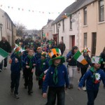 St Patrick's Day – Gardening, Parades and Potato Cake Recipe