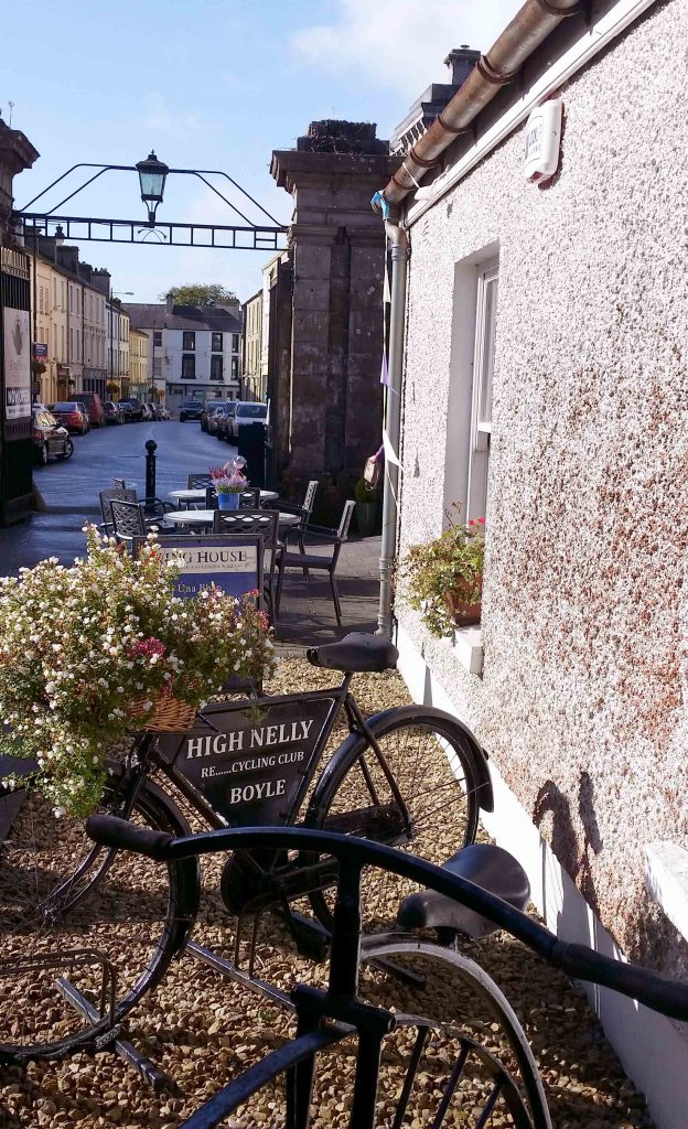 The Miners Way and Historical Trail, County Roscommon