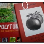 Gardening Books I'm Loving This Month