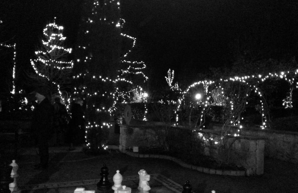 Delta Sensory Garden Lights