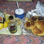 Not just for Fathers Day ……………. Drop Scone Recipe