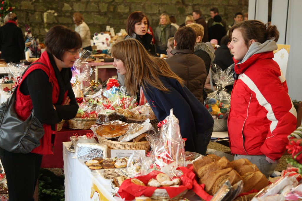 Ducketts Grove Christmas Fair
