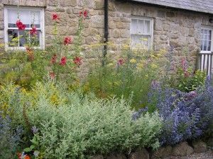 Kilgraney Country House & Herb Gardens