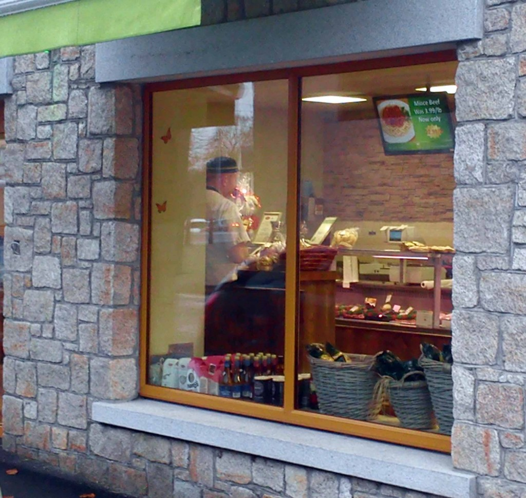 O'Gormans Farm Shop in Athy