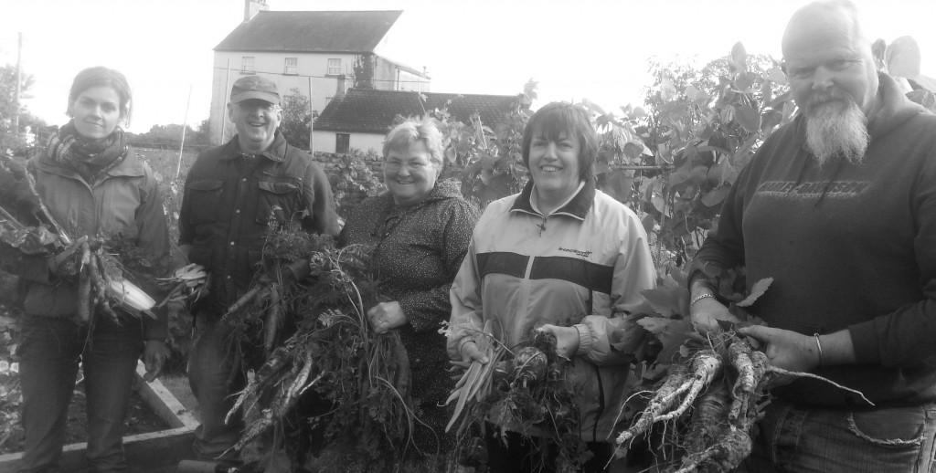 Leighlin Parish Community Gardeners