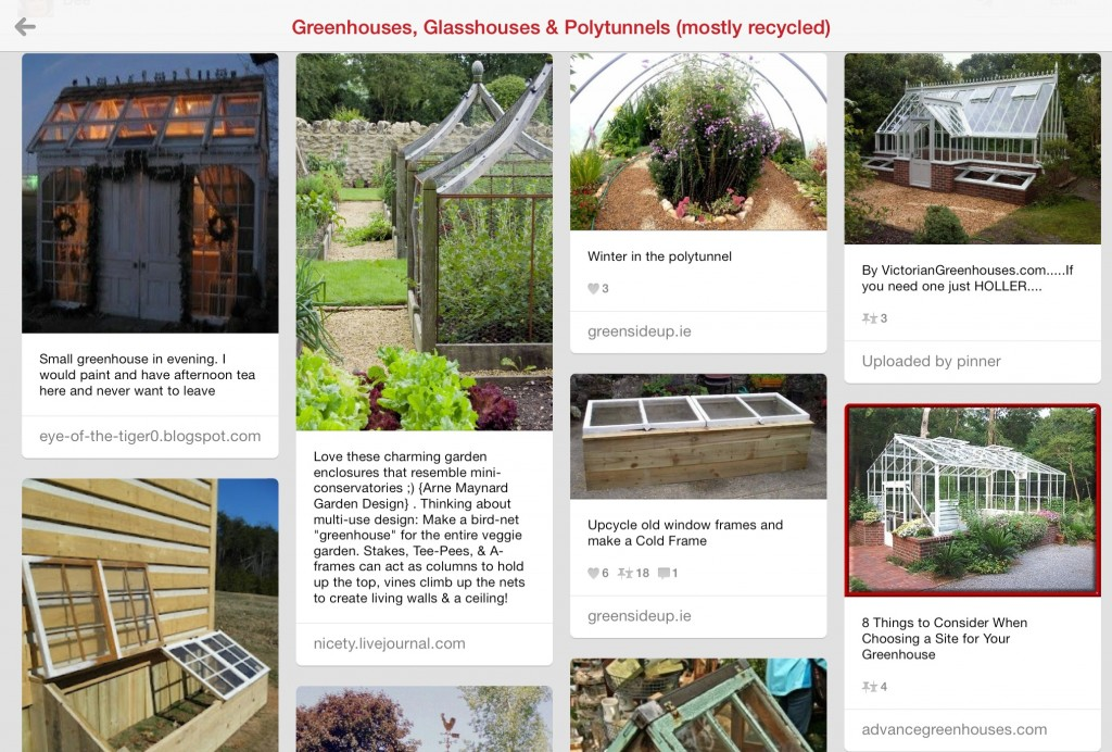 Polytunnels & Greenhouses