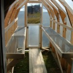 Gardening Under Cover – Where to begin with greenhouses & polytunnels