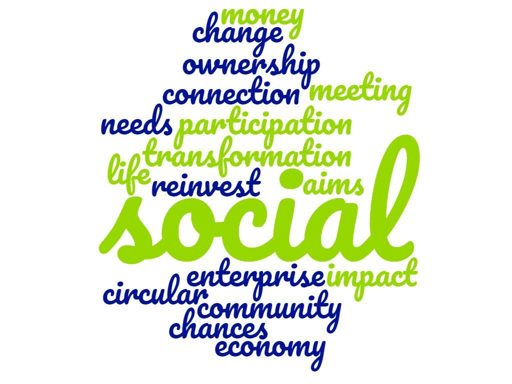 how to become a social enterprise